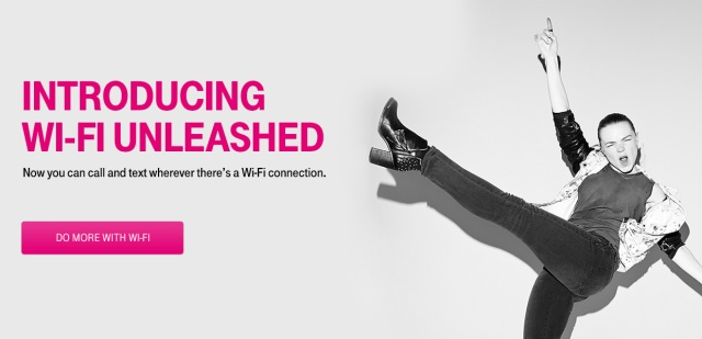 T-Mobile Launches Un-carrier 7.0 Un-leashes Wi-Fi Worldwide | T-Mobile Newsroom