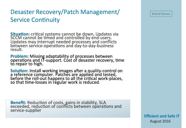 patch-management,SCCM,release-management,security,hacker,data-protection,license-management,disaster-recovery,asset-management,inventory,inventory-management